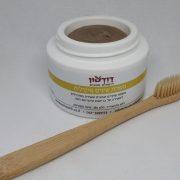 משחת שיניים ומברשת (2)